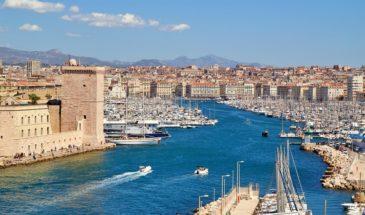 Μασσαλία για 4 ημέρες στα 330€ | Early Booking