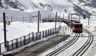 Αρχοντική Ζυρίχη 5* Σεν Μόριτς – Λουκέρνη – Αλπικό τρένο | Χριστούγεννα 2019 - Πρωτοχρονιά 2020
