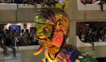 Βραζιλία: Καρναβάλι στο Ρίο, Ιγκουασού-Αργεντινή, Μπουένος 'Αιρες | 22.02.2020