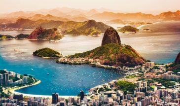 Ρίο ντε Τζανέιρο για 11 ημέρες στα 860€ | Black Friday