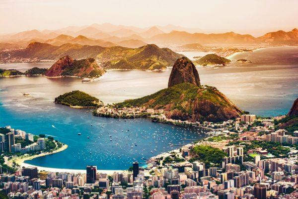 Ρίο ντε Τζανέιρο για 11 ημέρες στα 860€   Black Friday