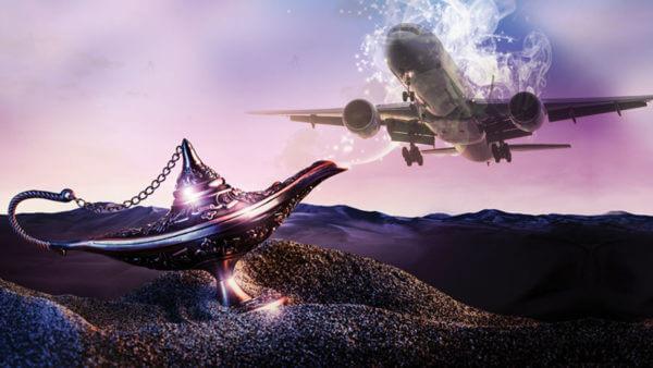 10 μύθοι για τα αεροπλάνα
