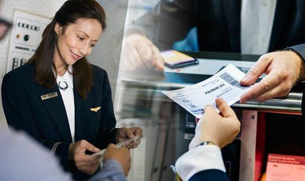Γιατί πρέπει πάντα να καταστρέφουμε τις κάρτες επιβίβασης μετά από κάθε πτήση
