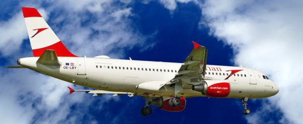 Austrian Airlines: Στις 70 θα φτάσουν πτήσεις την εβδομάδα στην Ελλάδα