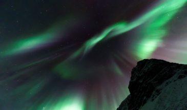 Ισλανδία Universe Travel