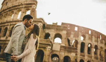 Ρώμη Universe Travel