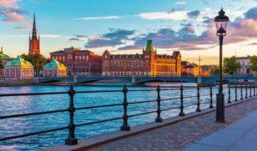 Στοκχόλμη universe travel2