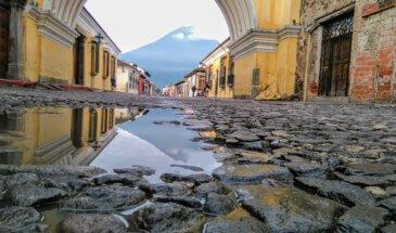 γουατεμάλα universe travel