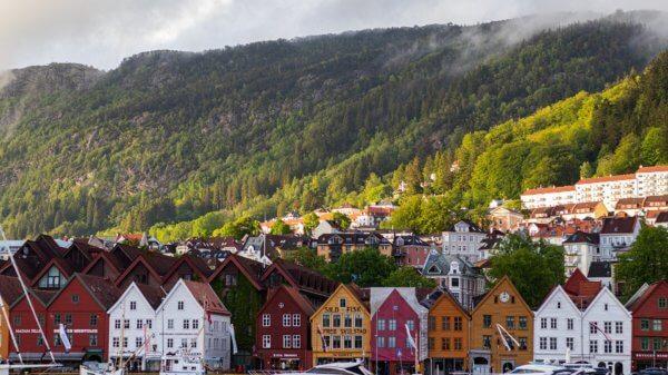 πανόραμα νορβηγίας universe travel 1