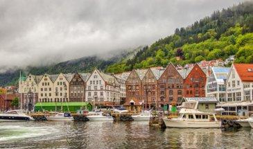 νορβηγία universe travel 2