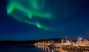 νορβηγία universe travel