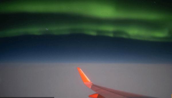 aurora universe travel