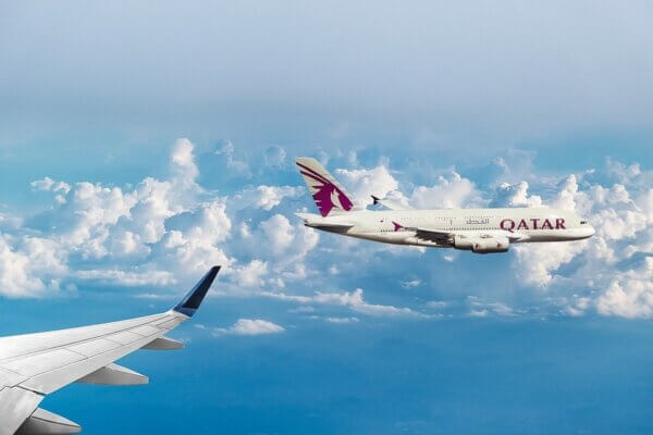 Η Qatar Airways