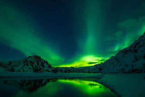Πανόραμα Ισλανδίας