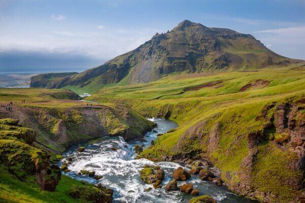 Πανόραμα Ισλανδίας1