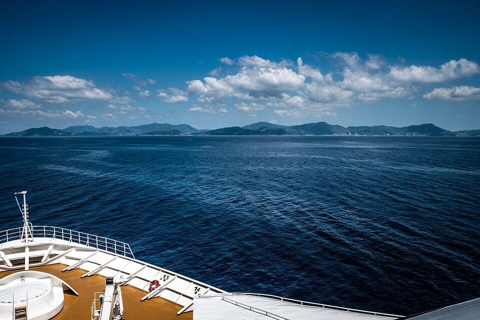 Ταξίδι με πλοίο μετά τον κορονοϊό