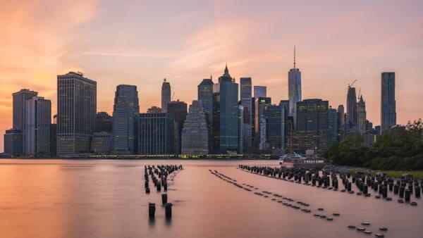 Νέα Υόρκη 1