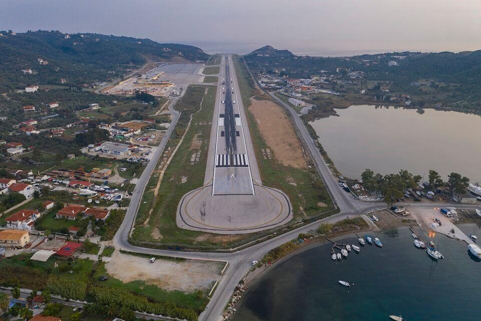 Αεροδρόμιο Σκιάθου