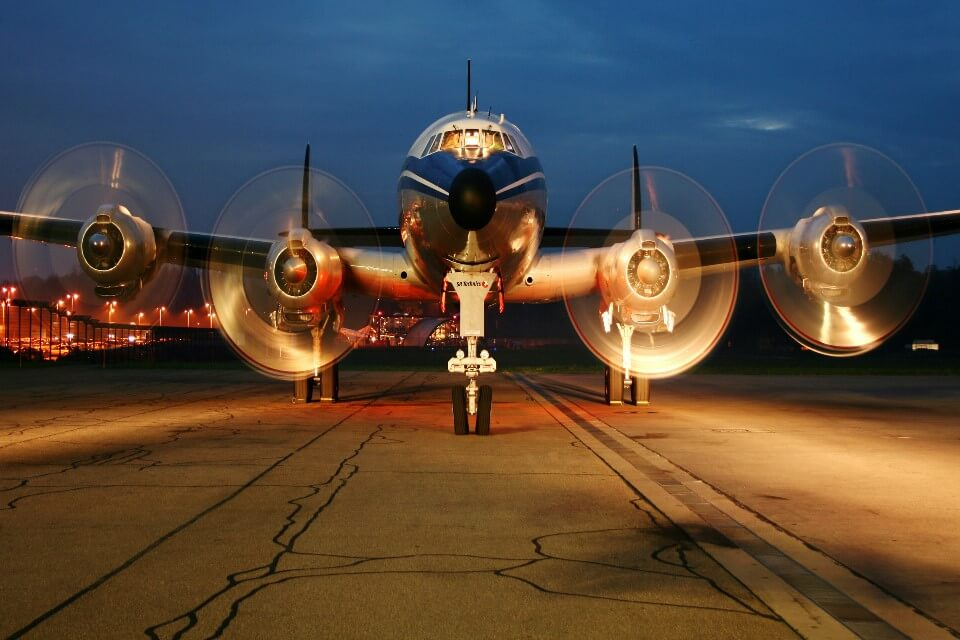 Νέα παράταση αεροπορικών οδηγιών