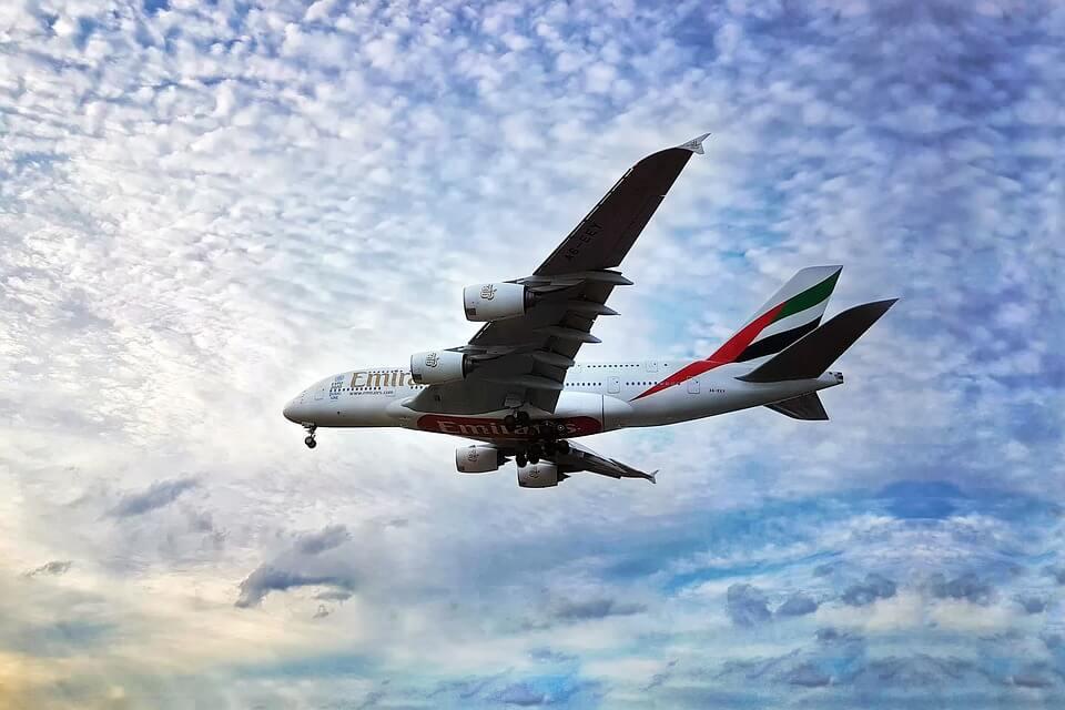Οι 10 πιο ασφαλείς αεροπορικές εταιρείες για το 2021