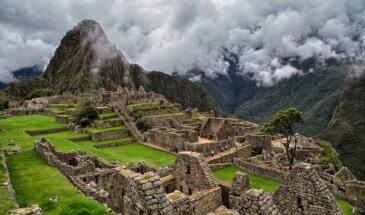 Βόρειο Περού