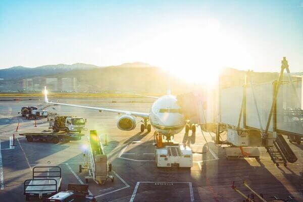 Παράταση για τις πτήσεις εξωτερικού