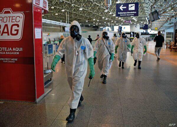 αεροδρόμια στον κόσμο