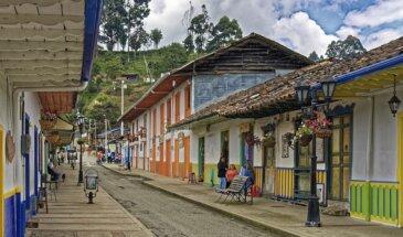 Κολομβία 1