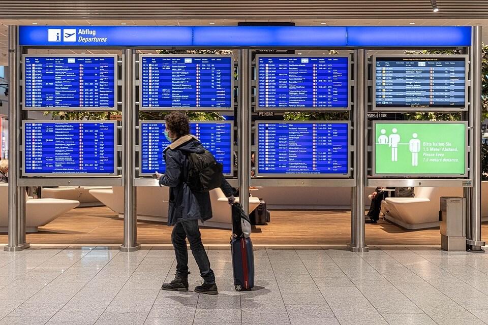 Νέα παράταση αεροπορικής οδηγίας για πτήσεις εσωτερικού