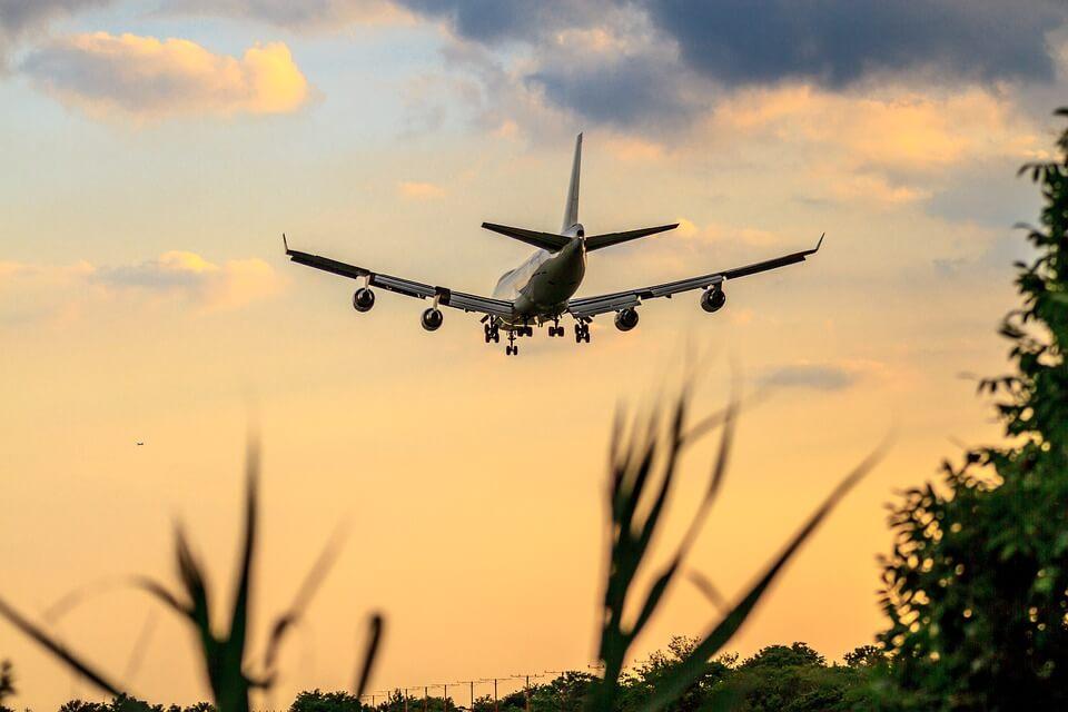 Νέα παράταση notam πτήσεων εσωτερικού - Άρση απαγορευτικού για Τουρκία