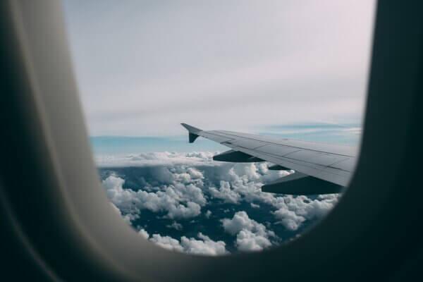 Παρατείνεται έως τις 5 Απριλίου η αεροπορική οδηγία πτήσεων εσωτερικού