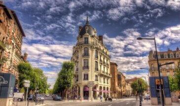 Μαγευτική Νοτιοδυτική Γαλλία