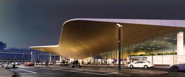 αεροδρόμιο του μέλλοντος