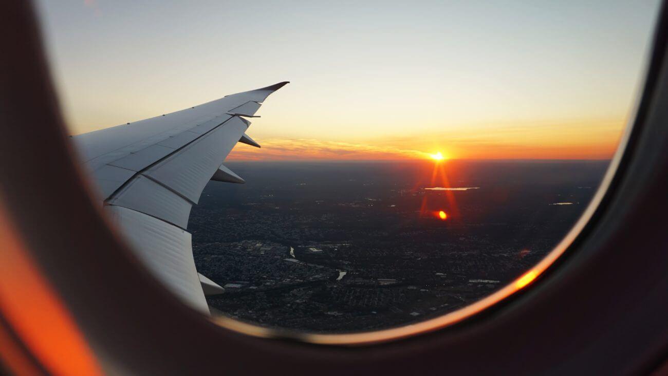 Νέες αεροπορικές οδηγίες