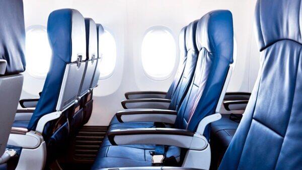 θέσεις αεροπλάνου