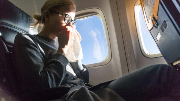 Νέα παράταση notam πτήσεων εξωτερικού